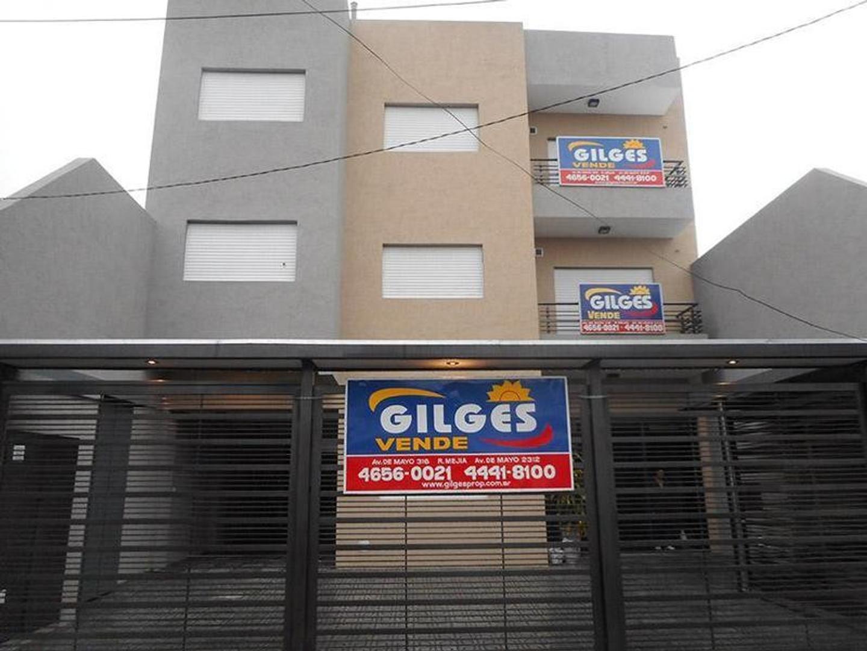 Departamento en Venta en Ramos Mejia - 2 ambientes