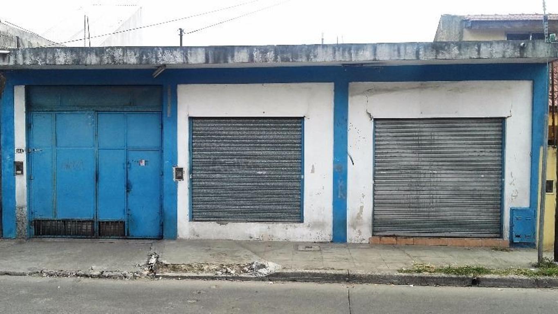 LOCAL CON VIVIENDA EN DON TORCUATO A METROS DE PANAMERICANA EXCELENTE ZONA COMERCIAL / LOCAL 70 M2