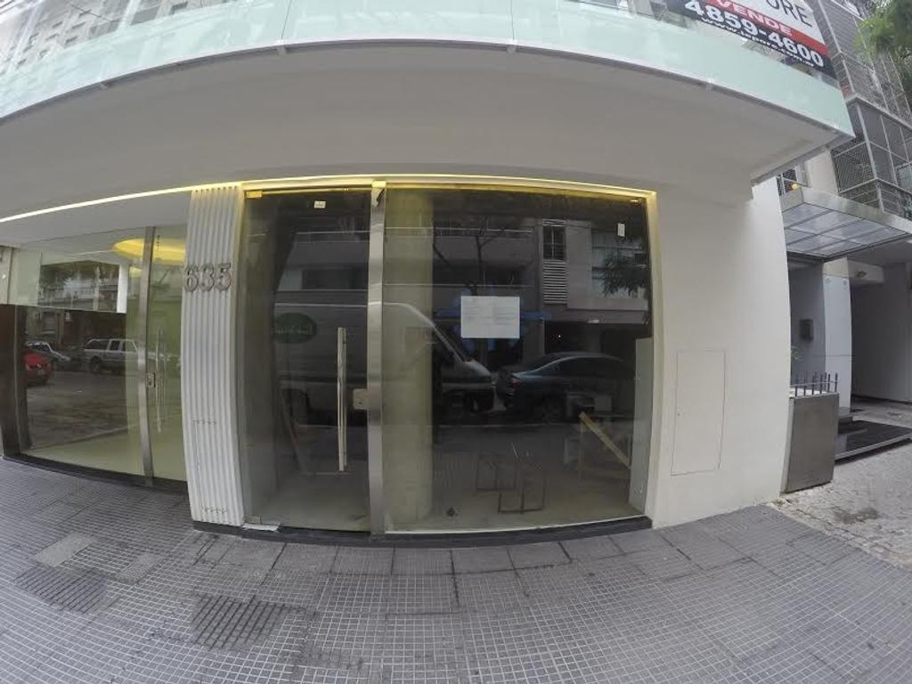 Local - Venta - Argentina, Capital Federal - BAEZ  AL 600