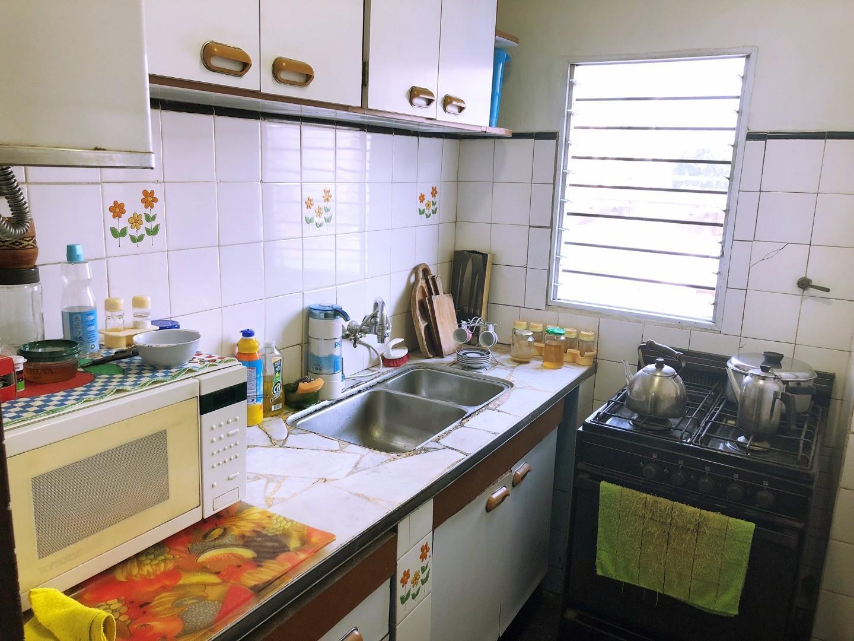 Departamento - 46 m² | 2 dormitorios | 50 años