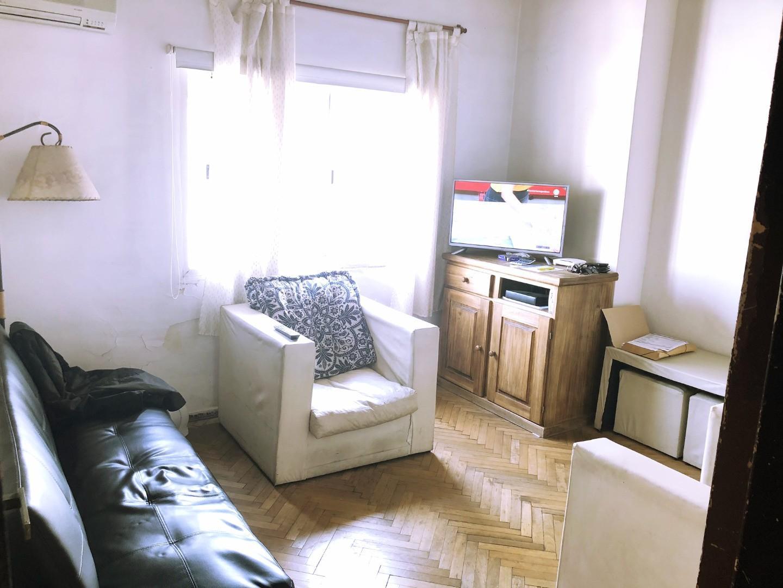 V Camargo 300, Piso 4 - 3 ambientes