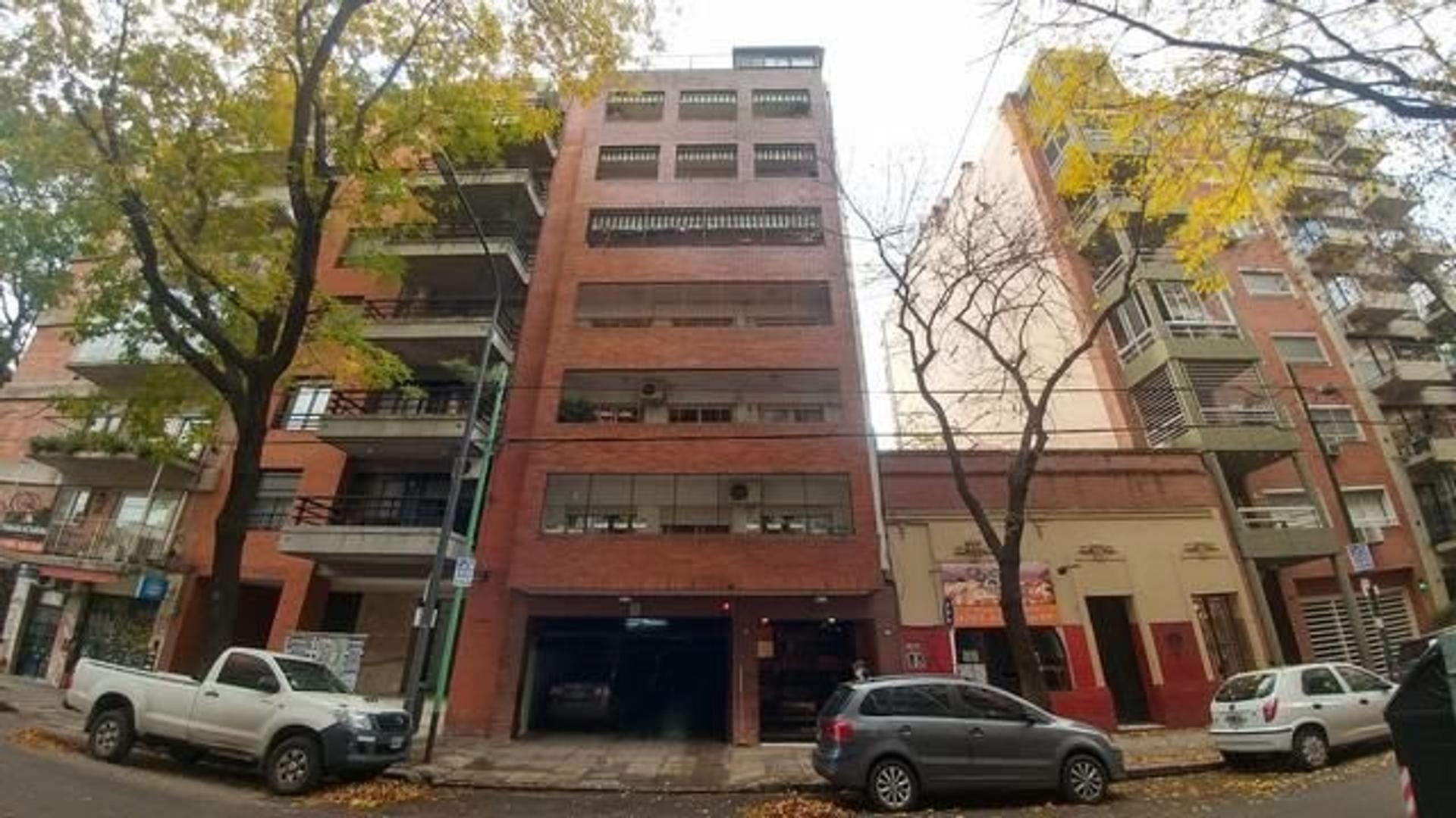 XINTEL(OPL-OPL-3024) Departamento - Venta - Argentina, Capital Federal - O'HIGGINS  AL 2500