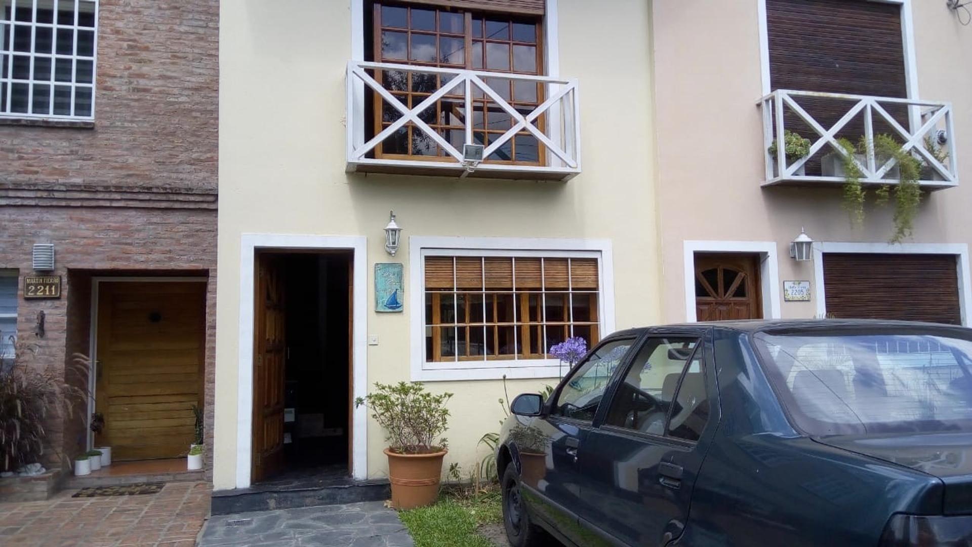Casa en Venta en Victoria - 4 ambientes