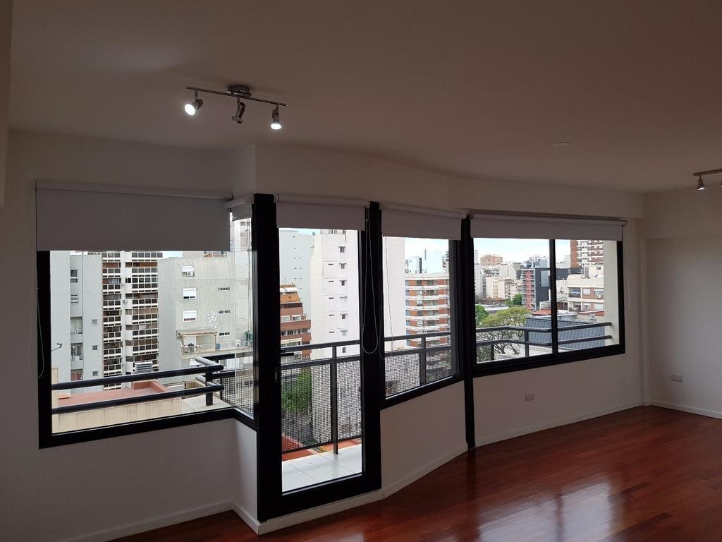 Dueño -Alquiler Excelente Monoambiente -Torre las Palmas -Villa Urquiza