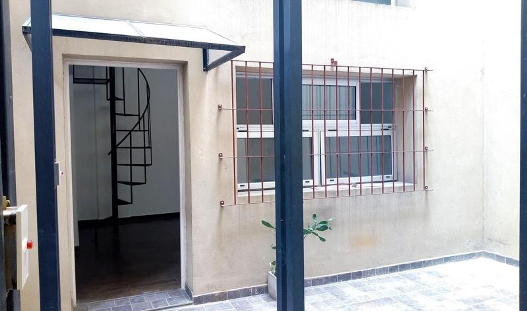 Oficina en Venta en Barrio Norte - 2 ambientes