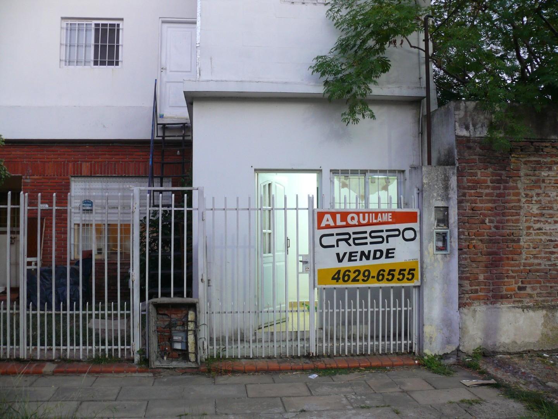 alquiler en calle prudan 1330