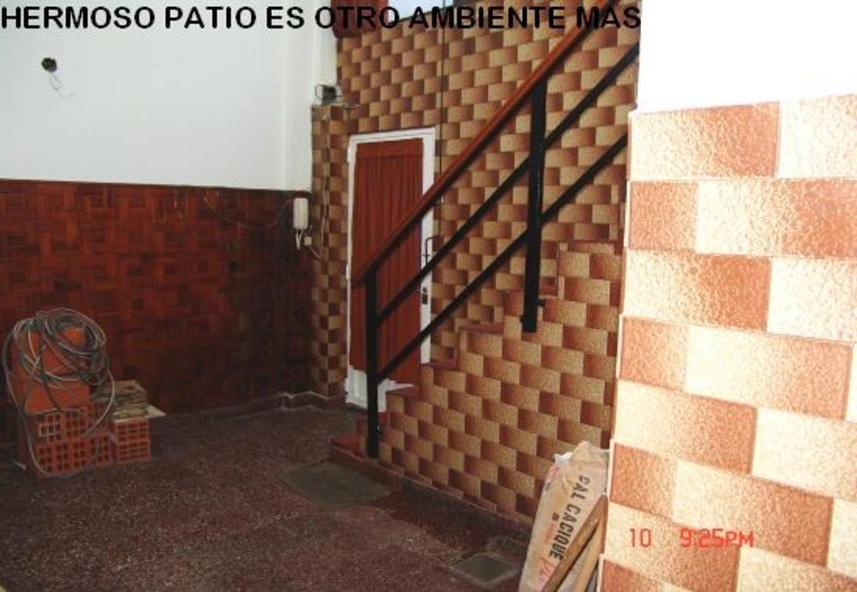 Mataderos 2 amb mas depcia hermoso ph con patio y gran terraza vendo impecable u$s 99M oportunidad