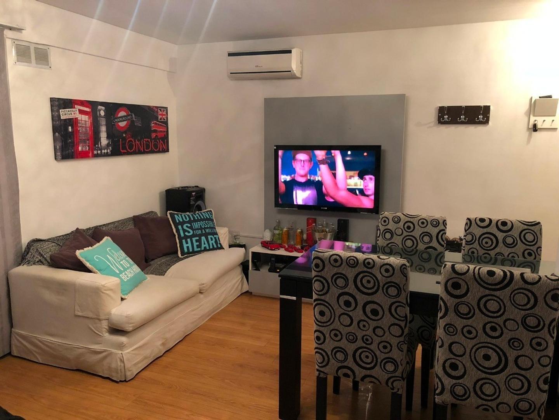 Departamento en Venta en Villa Sarmiento - 2 ambientes