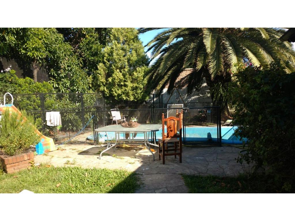 Vendo Hermosa casa en El Palomar!! lista para mudarse