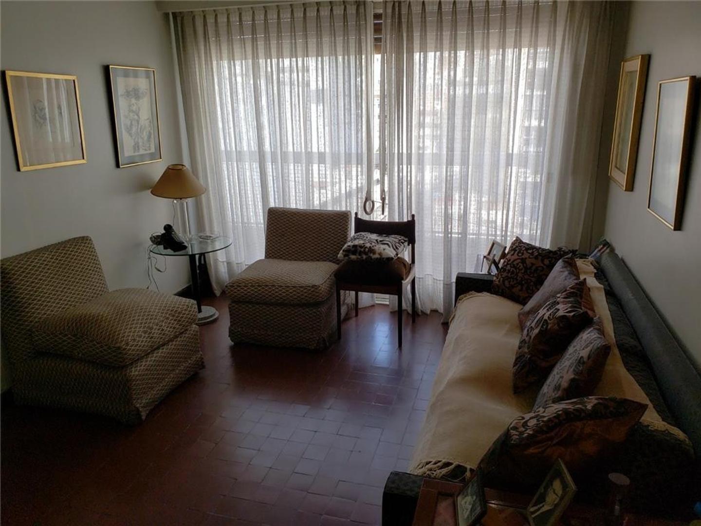 Av Scalabrini Ortiz 3100, Piso 7 - 4 ambientes