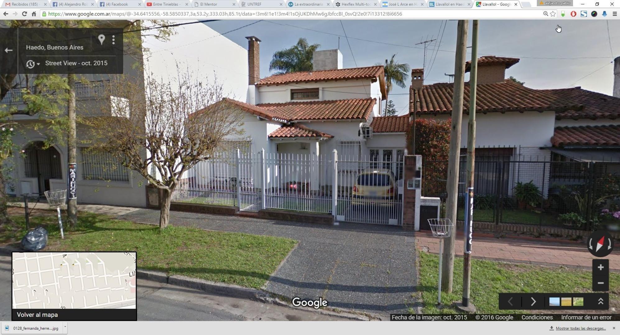 Casa en Venta en Barrio Guemes - 5 ambientes