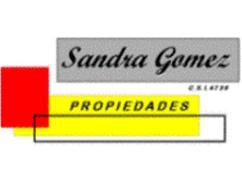 SANDRA GOMEZ PROPIEDADES