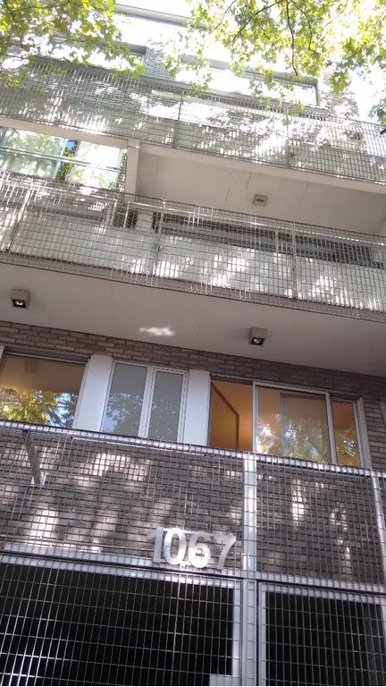 147 m2 propios DEPARTAMENTO 3 AMBIENTES CON TERRAZA PROPIA Y COCHERA - QUINCHO C/PARRILLA