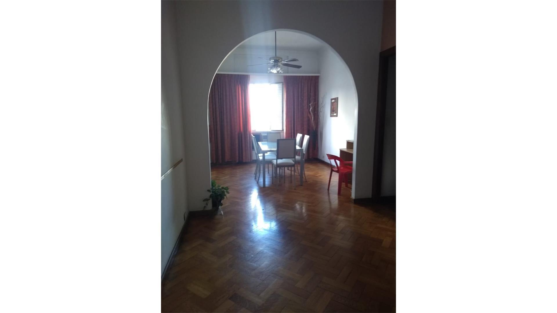 Departamento en Alquiler en San Cristobal - 4 ambientes