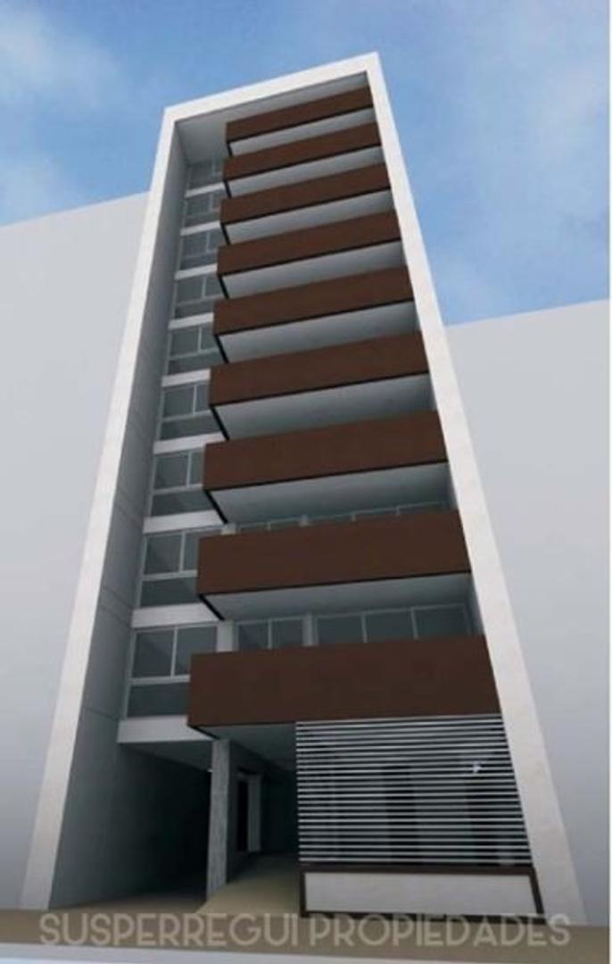 Departamento A Estrenar de 3 Dormitorios, 88m2, Calle 9 e/ 44 y 45 La Plata