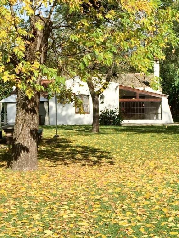 Hermosa Casa quinta Antiguo puesto de Estancia!!!!Alquiler Temporal