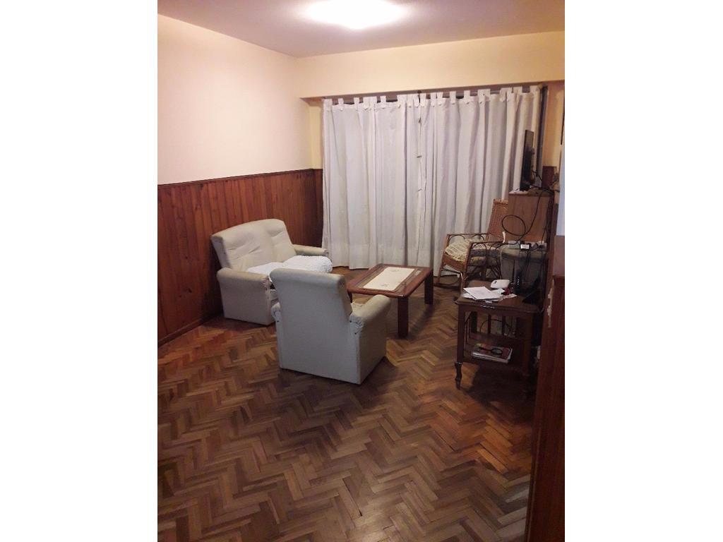 Venta Departamento 3 ambientes c/Balcón & Baulera - Boedo, Capital Federal.