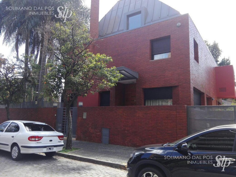 Casa en Venta - 7 ambientes - USD 1.400.000
