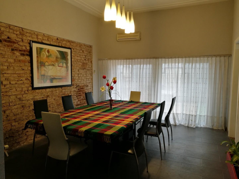 Casa en Venta en Villa Crespo - 6 ambientes