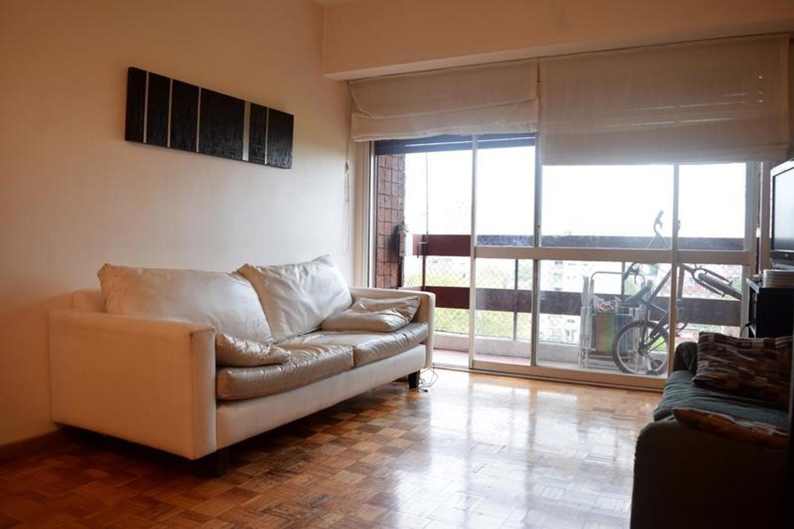 Departamento - 3 dormitorios - Cochera - Belgrano R
