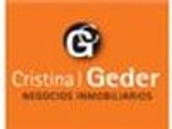 Cristina Geder Negocios Inmobiliarios