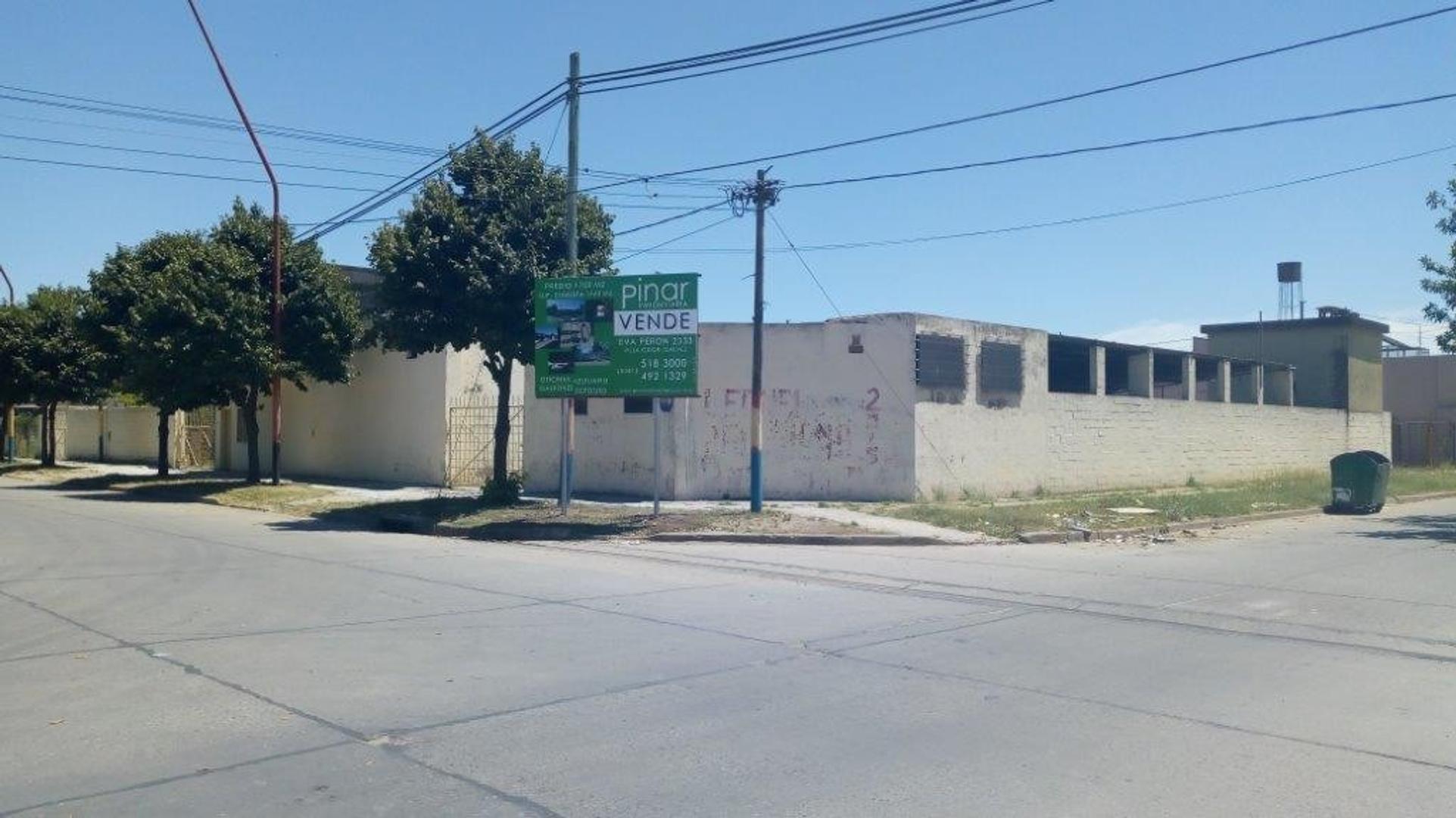 Galpon en Venta en Villa Gobernador Galvez