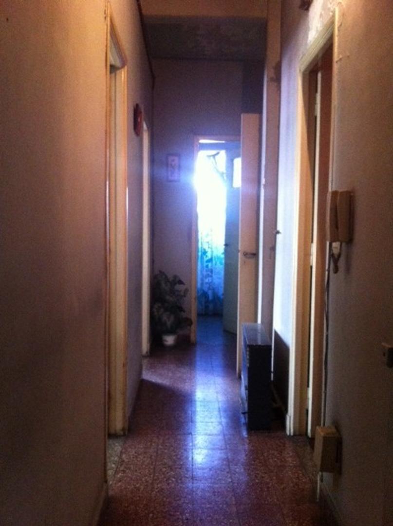 Ph en Villa Luro
