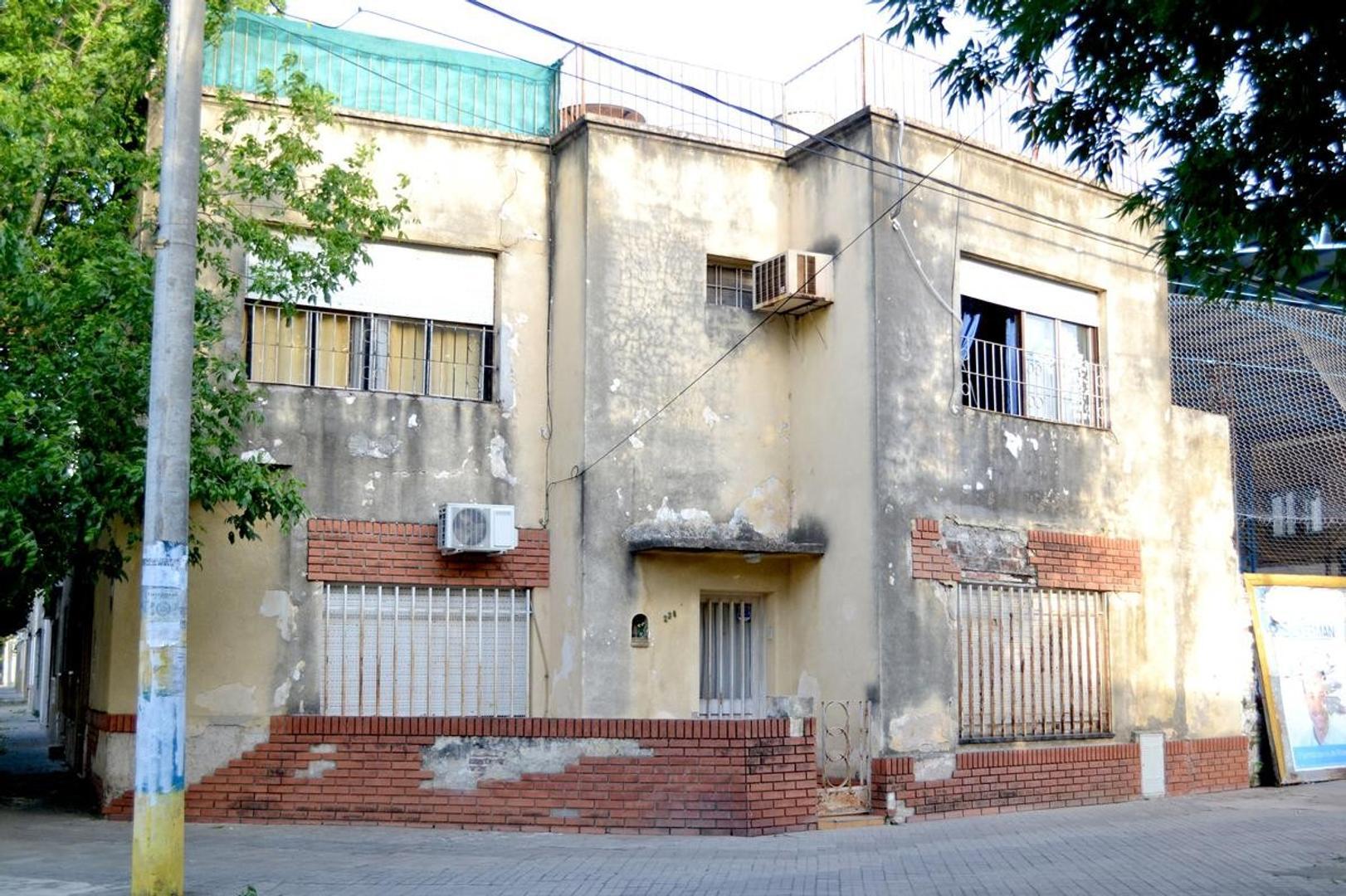 Casa  en venta  Rosario  Barrio Industrial