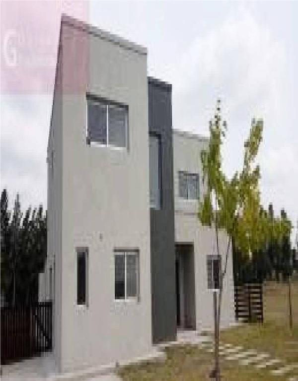 Hermosa Casa en barrio privado San Gabriel imperdible!!!!