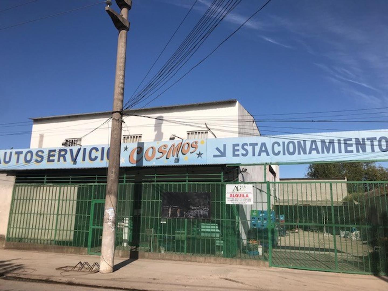 Local en Alquiler en Don Alejo