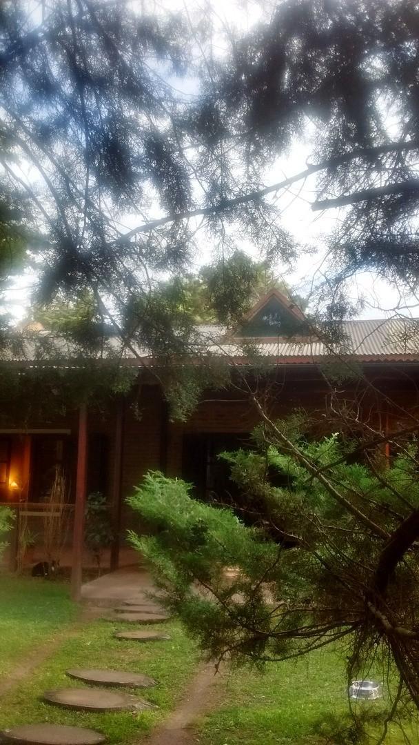 Maschwitz, bº Acacias Blancas residencial
