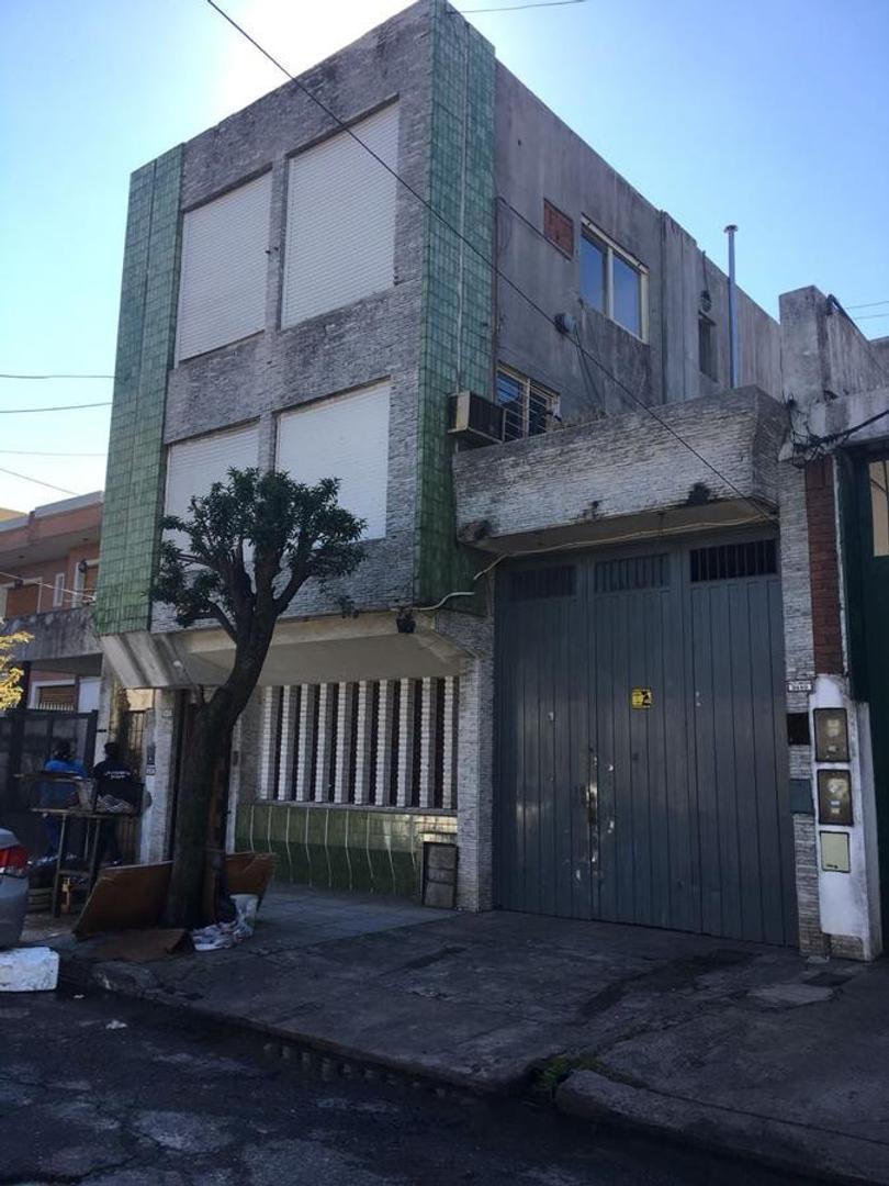 Galpon en Alquiler en Lomas Del Mirador