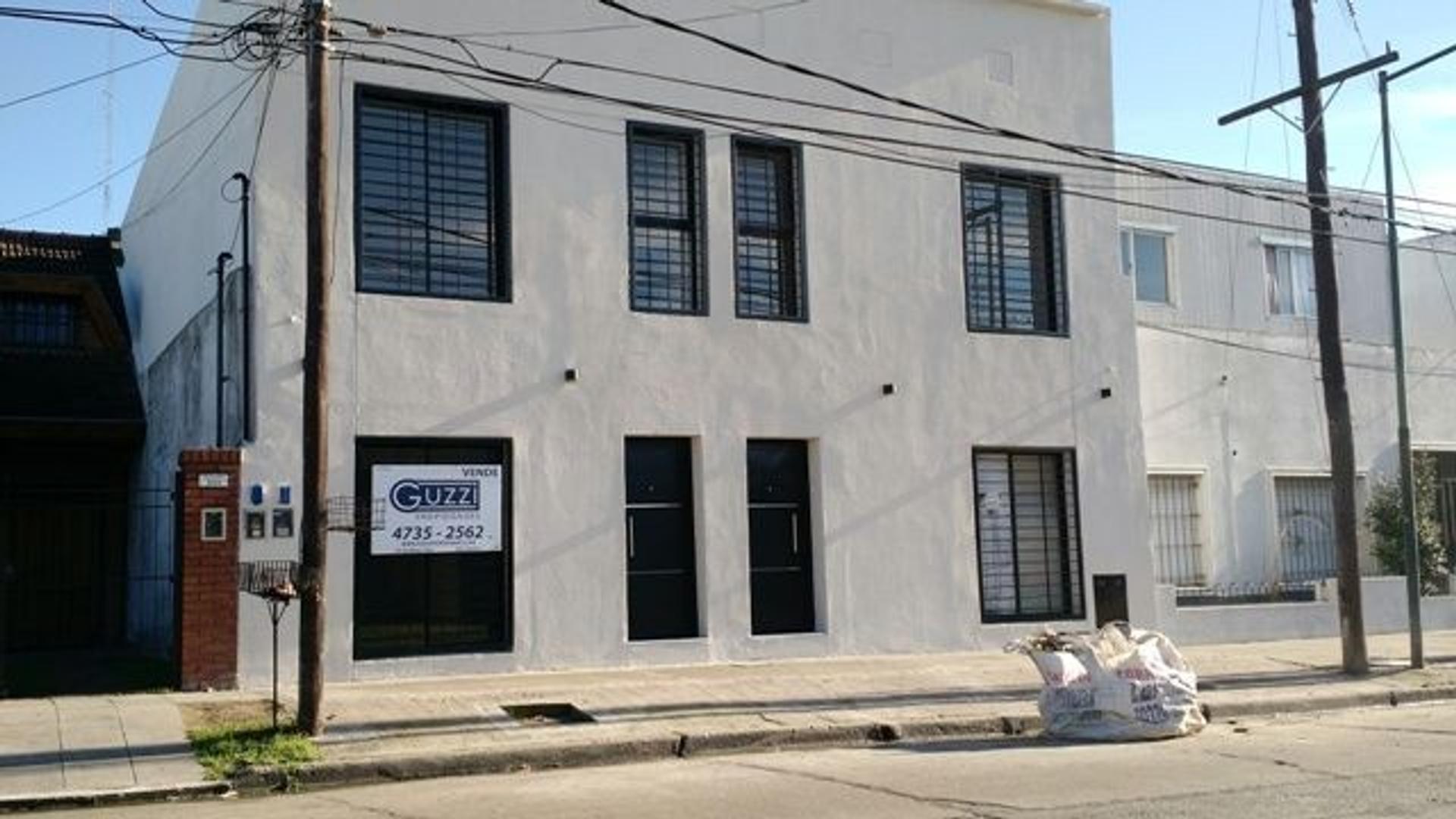 XINTEL(GZI-GZI-464) Casa - Alquiler - Argentina, San Isidro - SALGUERO 629