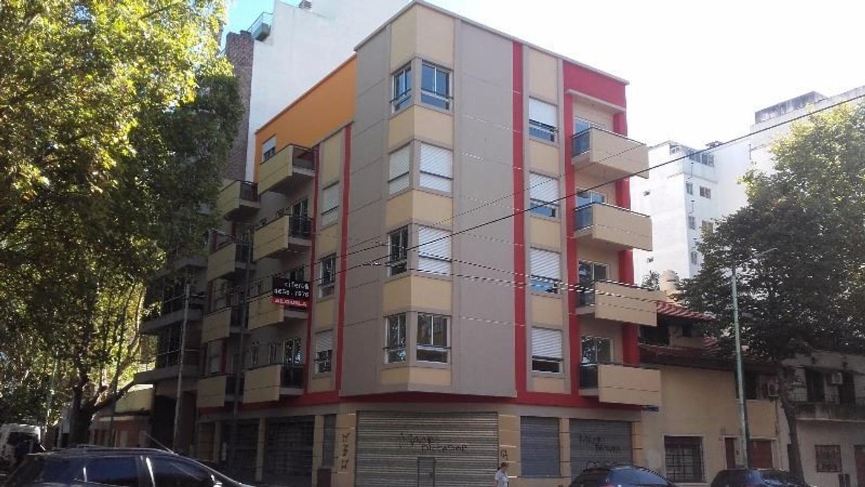 3 ambientes a estrenar con balcon a la calle *hermosos*