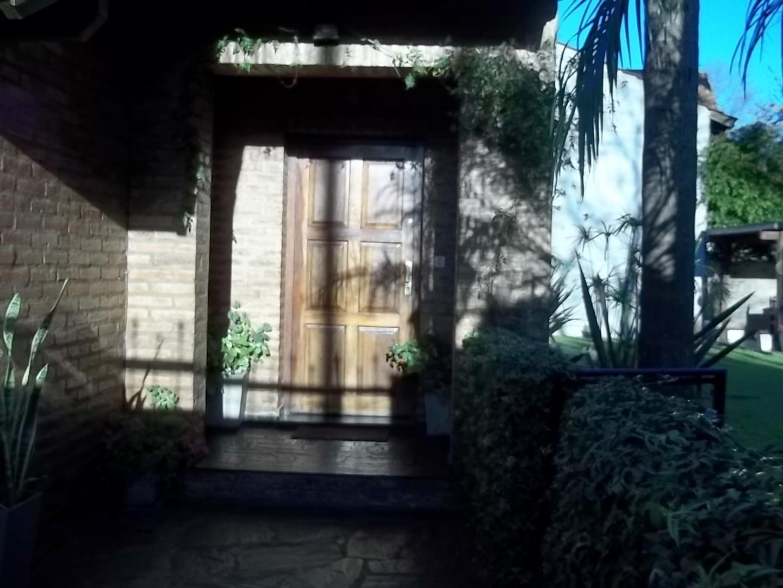EXCELENTE CHALET EN INMEJORABLE ZONA DE BOULOGNE - 4 AMBIENTES - PARQUE CON PISCINA - QUINCHO  - Foto 14