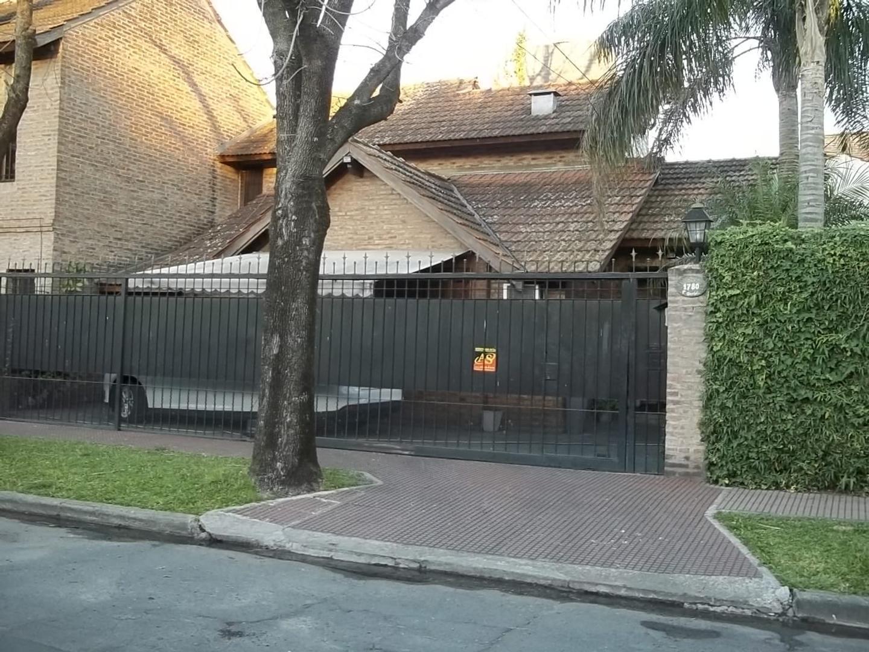 Casa en Venta en Boulogne - 4 ambientes