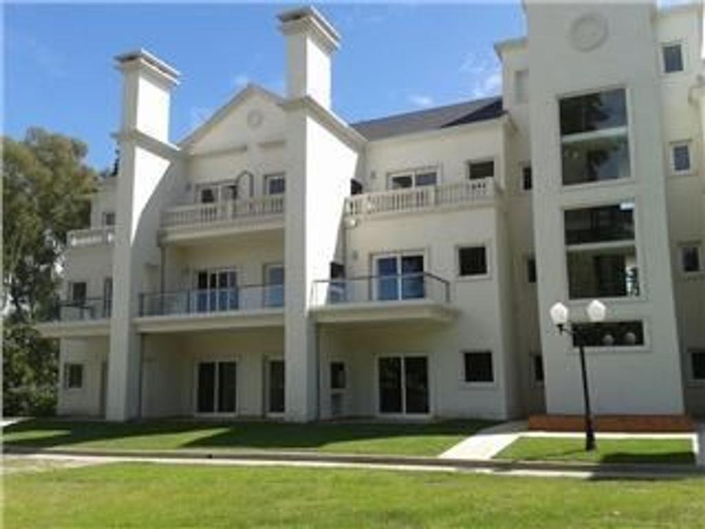 Pilar Condominio Aston Village - Hermoso dpto. 2 ambientes