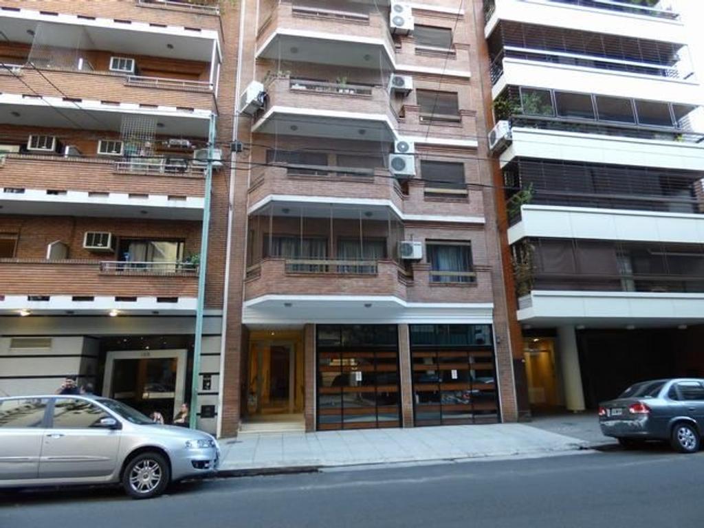 XINTEL(OPL-OP1-2892) Departamento - Alquiler - Argentina, Capital Federal - CESPEDES  AL 2400
