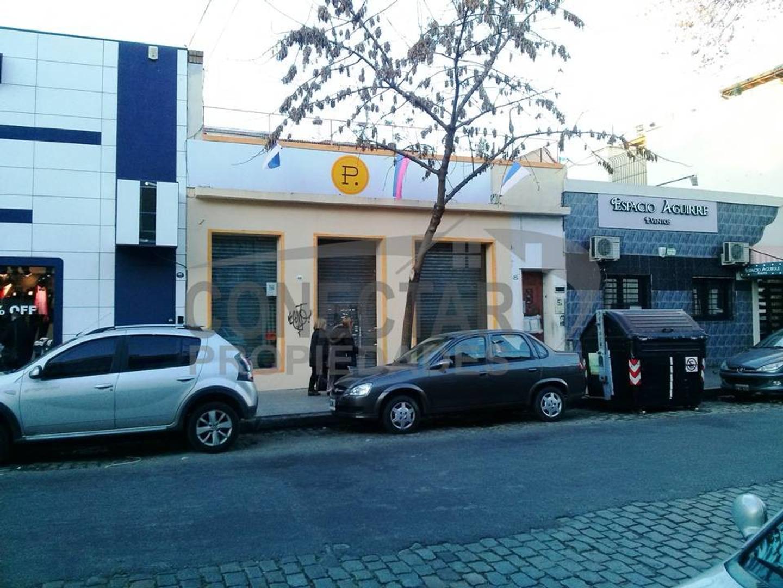 Oficina - Alquiler - Argentina, Capital Federal - AGUIRRE 949