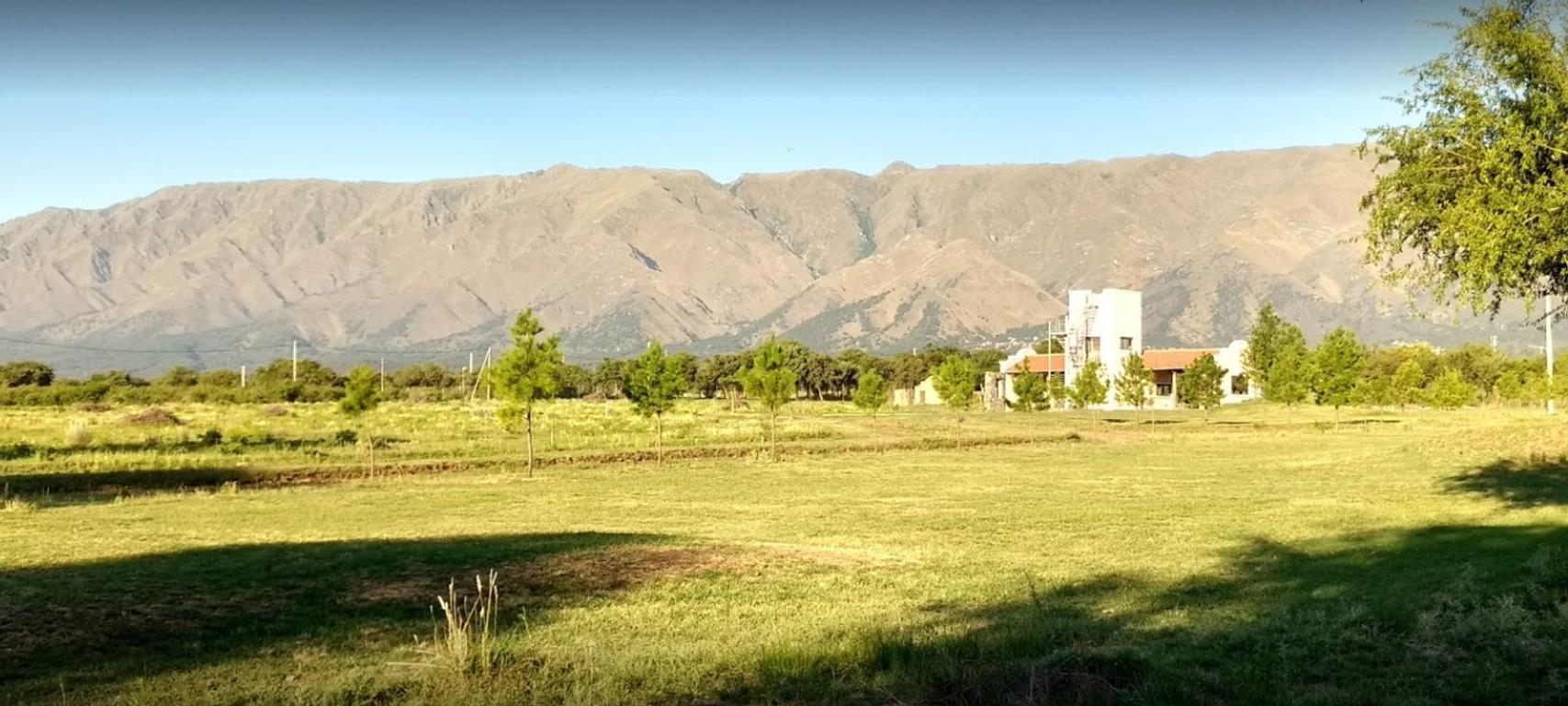 OPORTUNIDAD !!! Gran extensión de campo 192ha – Merlo – San Luis