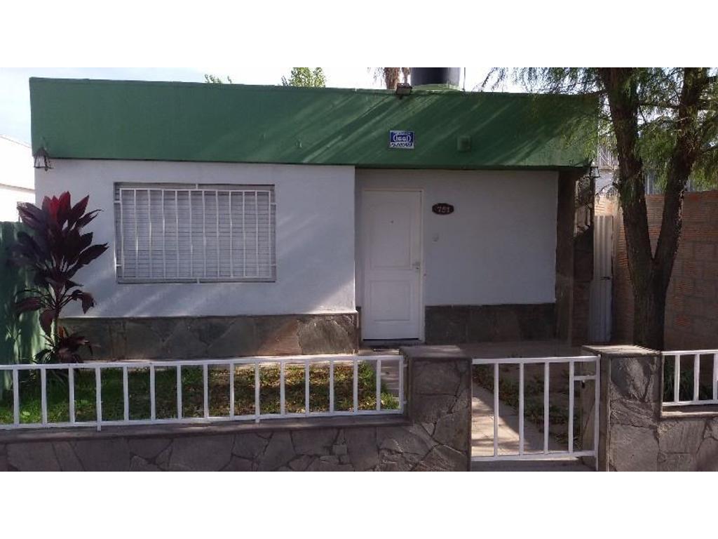Casa En Venta En Avenida San Mart N 700 Fray Luis