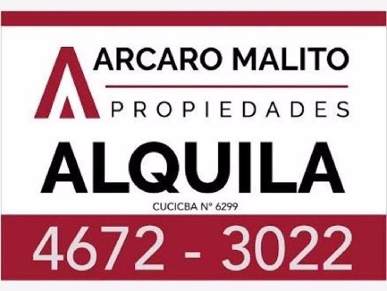AV. LACARRA 800 EXCELENTE LOCAL - APTO TODO RUBRO - LISTO PARA HABILITAR