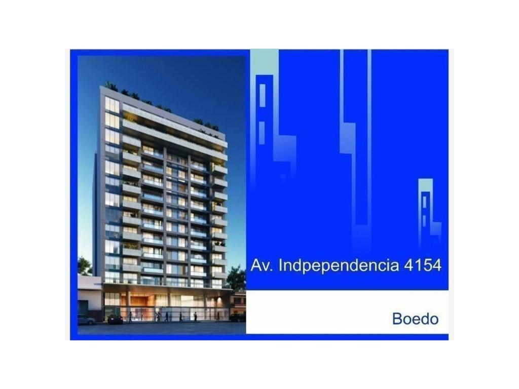 Av.Independencia 4154 -11  3 ambientes . Boedo