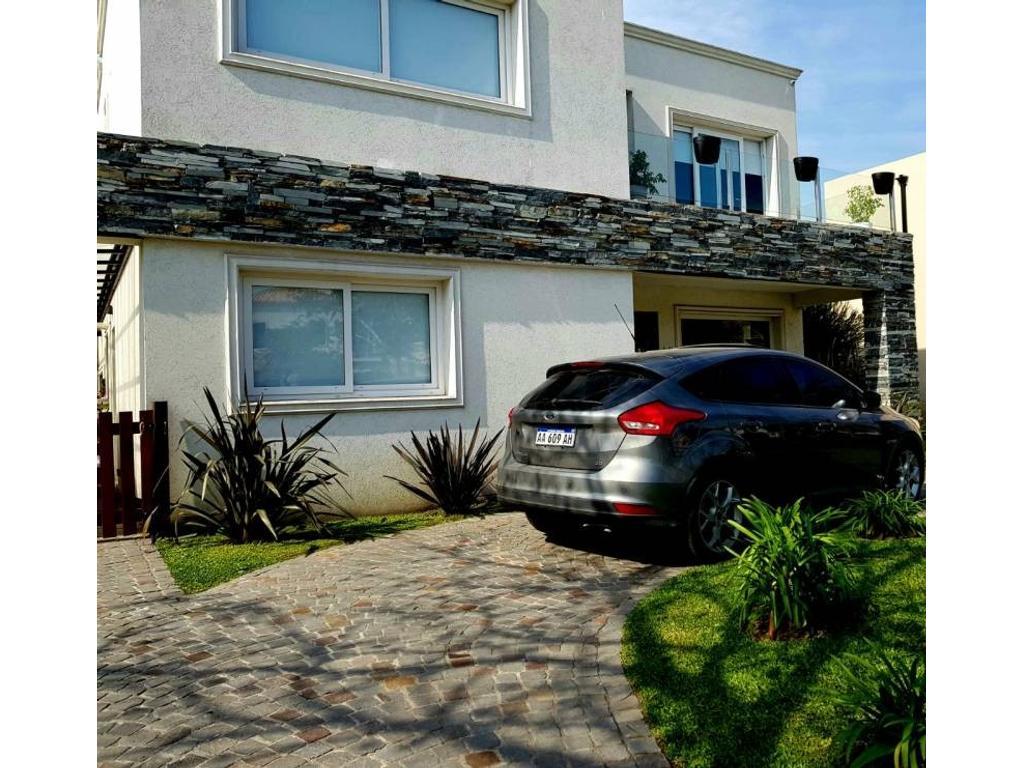 Casa en venta en Los Lagos