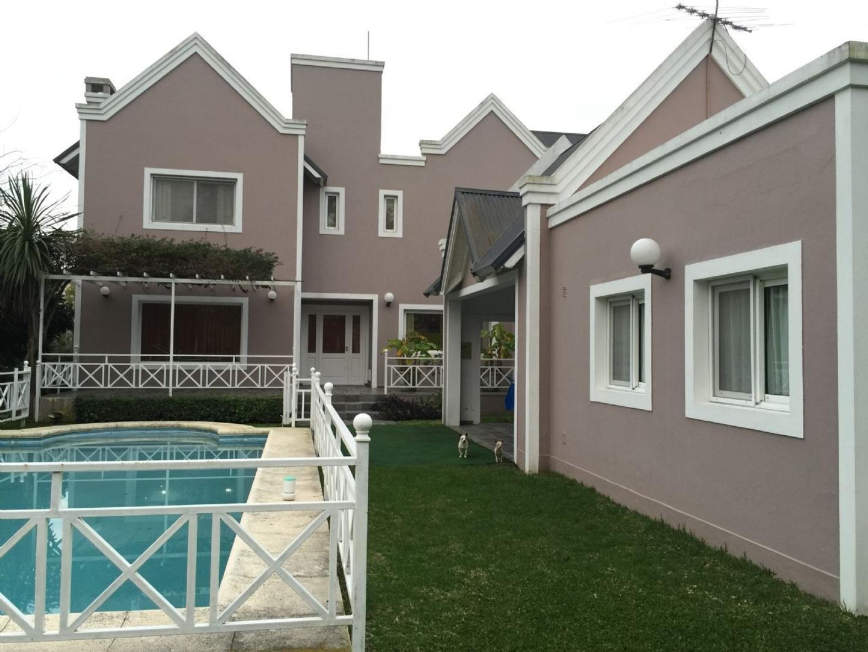 Casa  en Venta  Campos de Alvarez, Zona Oeste - OES0925_LP121841_1