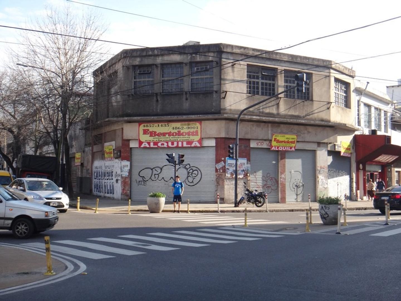 XINTEL(BER-BER-6243) Local - Alquiler - Argentina, Capital Federal - WARNES  AL 600