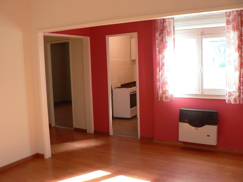 Departamento en Alquiler en Palermo - 3 ambientes
