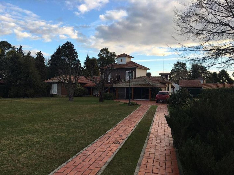 Casa Quinta barrio El Trébol La unión.