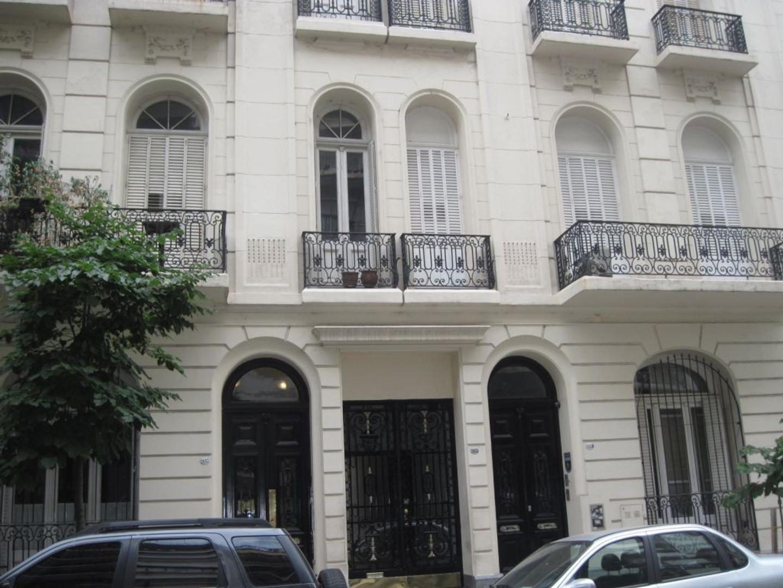 XINTEL(LUI-LUI-9813) Departamento - Alquiler temporario - Argentina, Capital Federal - PAGANO, J....