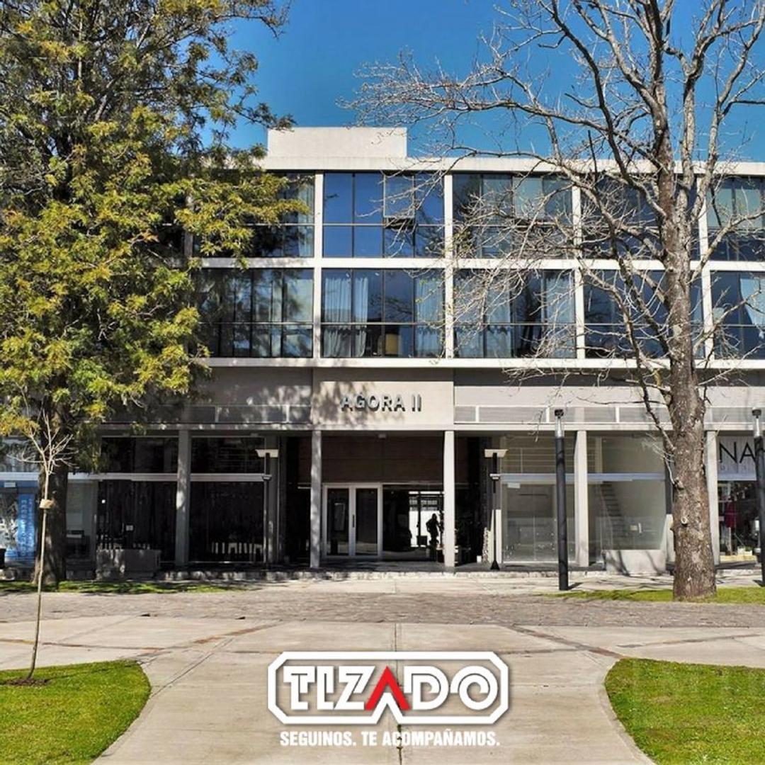 Tizado Pilar vende depto en Agora, 46 Plaza, Pilar. - PIL3816_LP168770_1